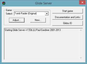 tombraider-glidos-main-screen