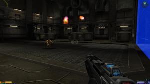 Alien can't wait to meet your shotgun!
