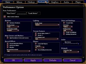 rise-legends-performance-settings