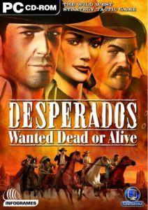Desperados Wanted Dead Or Alive Play Old Pc Games Com