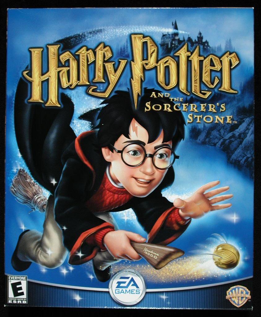 Harry Potter Pc Spiel
