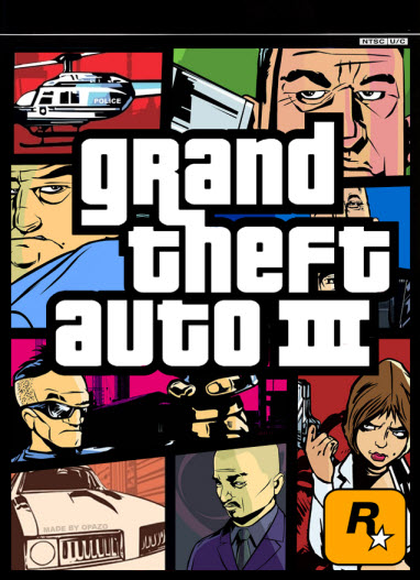 Grand Theft Auto III - Play-Old-PC-Games com