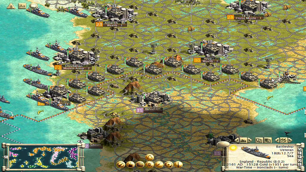civilization 3 download for exagear
