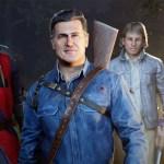 Evil Dead The Game: Star deutet Release des Multiplayer-Horrors für Anfang 2022 an 💥😭😭💥