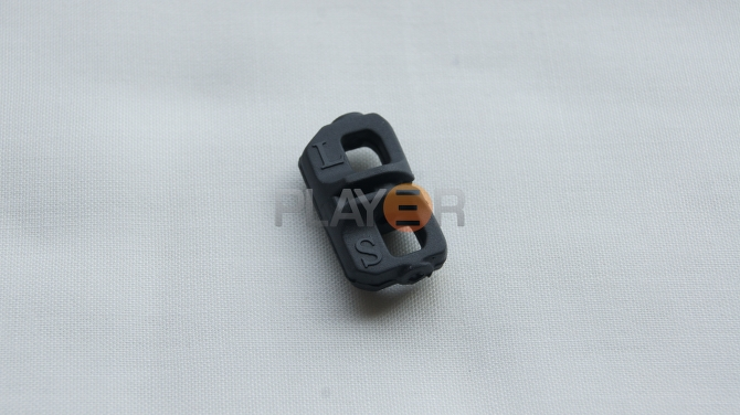 Be Quiet Silent Wings 2 120mm Anti Vibration Pin Mount