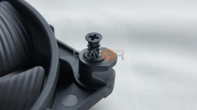Be Quiet Silent Wings 2 120mm Fan Screw Mount Step 2