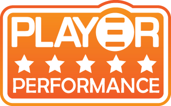 Play3r performance award