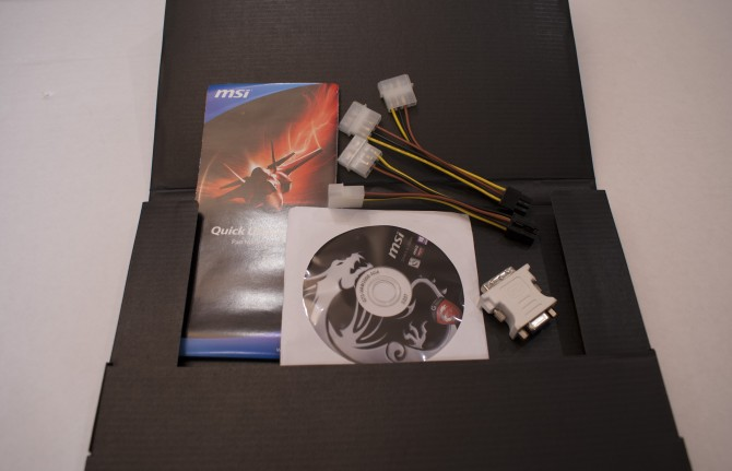 MSI R9 270x Gaming Review   Page 3 of 16   Play3r