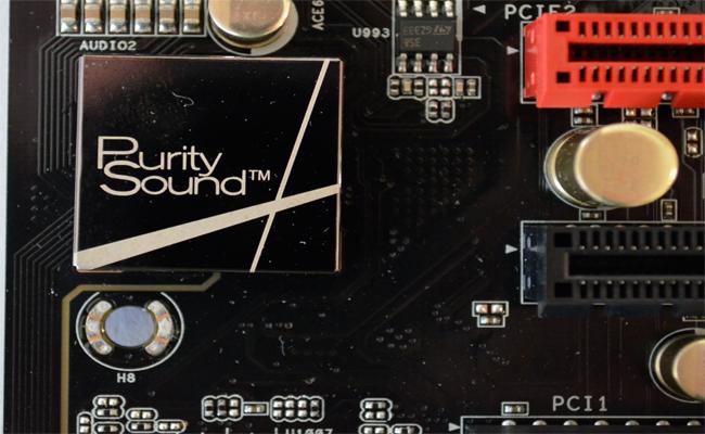 PuritySound