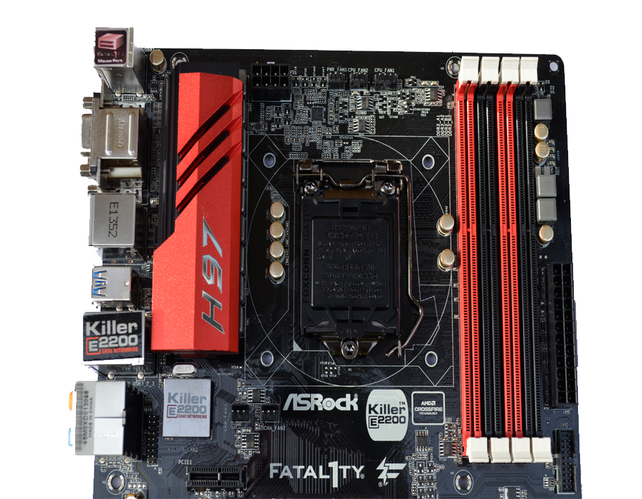 ASROCK FATAL1TY H97 KILLER INTEL RST DOWNLOAD DRIVERS
