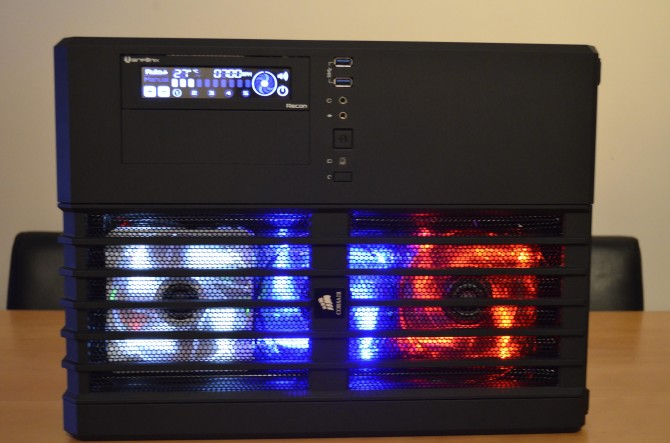 BitFenix Spectre Pro LEDs 4