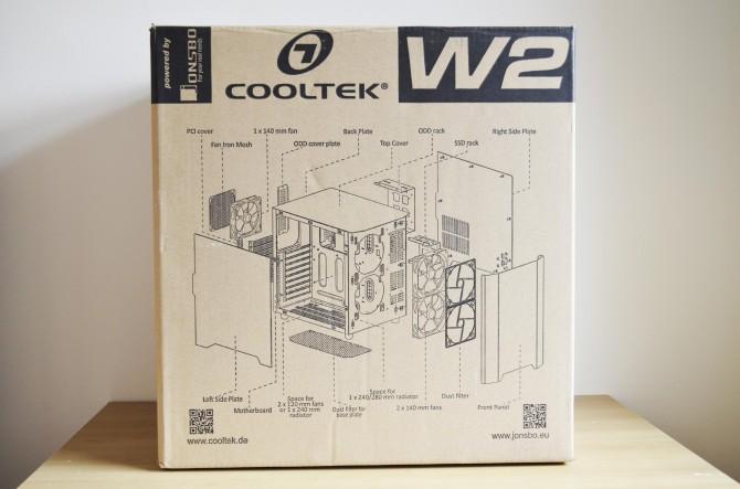 COOLTEK W2 23