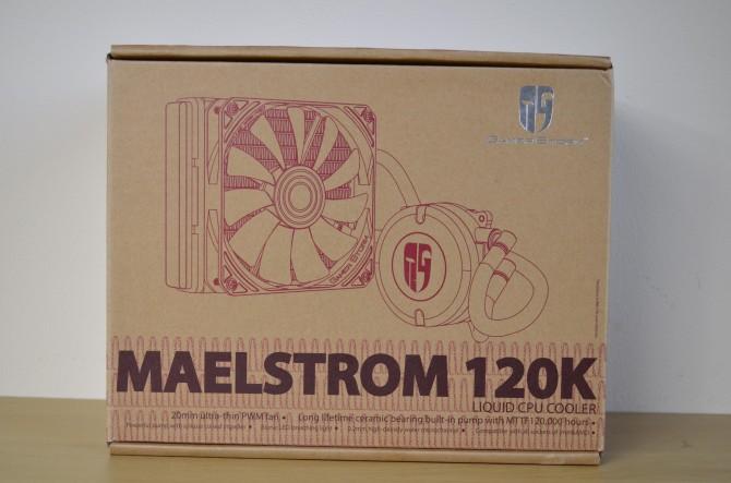 DEEPCOOL MAELSTROM 120K 1
