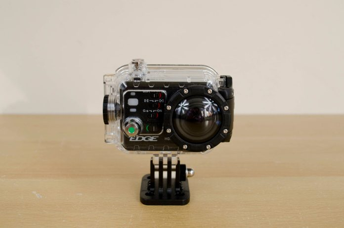 Kitvision Edge HD30W Action Cam_16