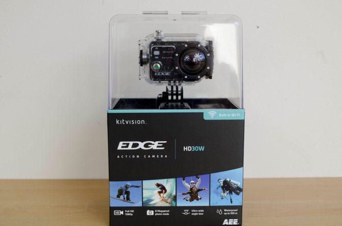 Kitvision Edge HD30W Action Cam_17