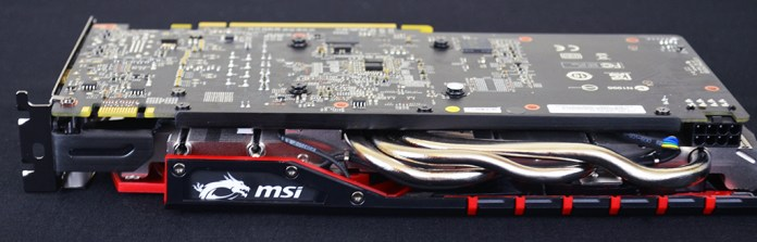 MSI GTX 960 Graphics Card (7)