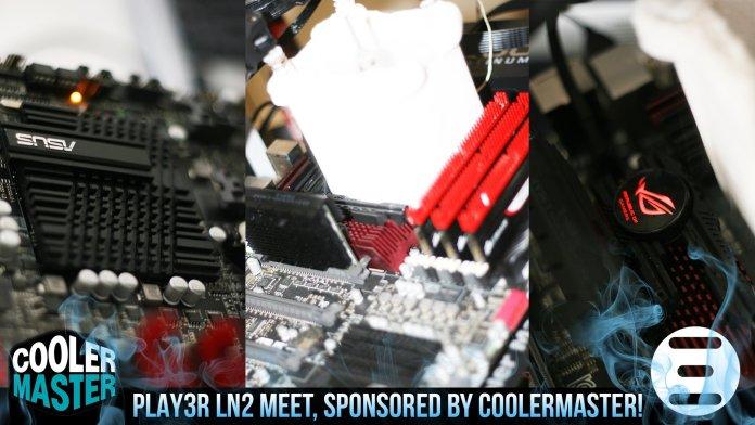 LN2 Meet