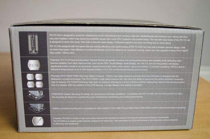 Phanteks TC14S CPU Cooler_3