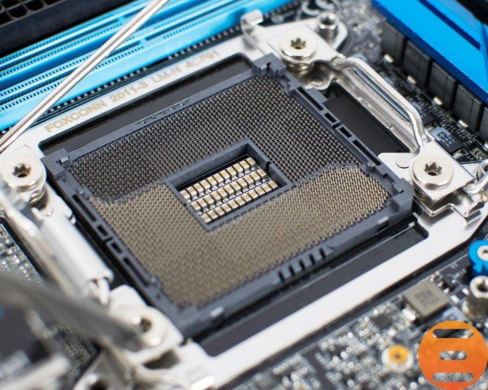 ASRock X99E-ITX 8