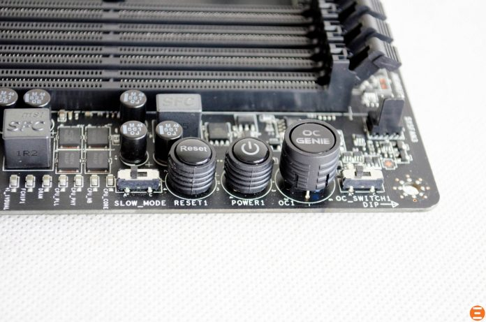 MSI A88X-G45 Gaming Motherboard_11