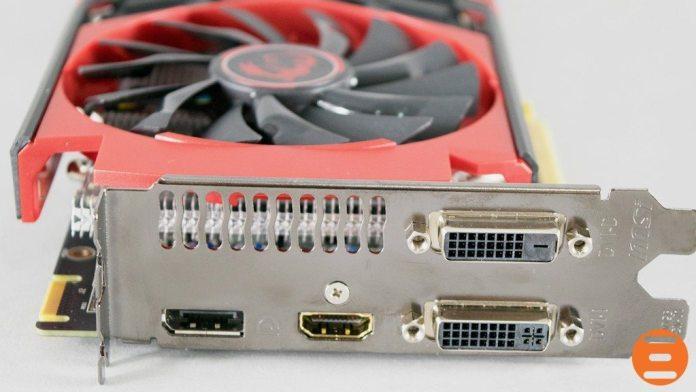 MSI R7 370 Gaming 2G 2
