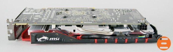 MSI R7 370 Gaming 2G 5