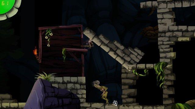 Oblitus Screenshot
