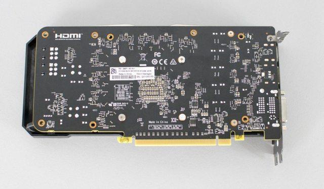 XFX R9 380 4GB Graphics Card 5