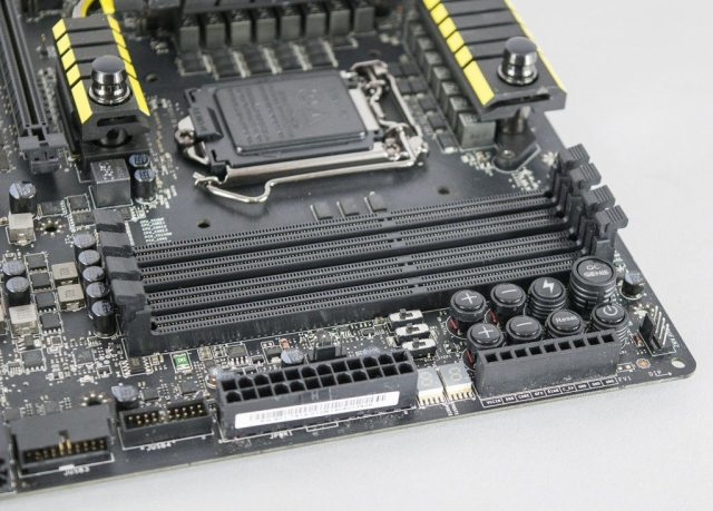 MSI Z97 XPOWER AC Motherboard 5