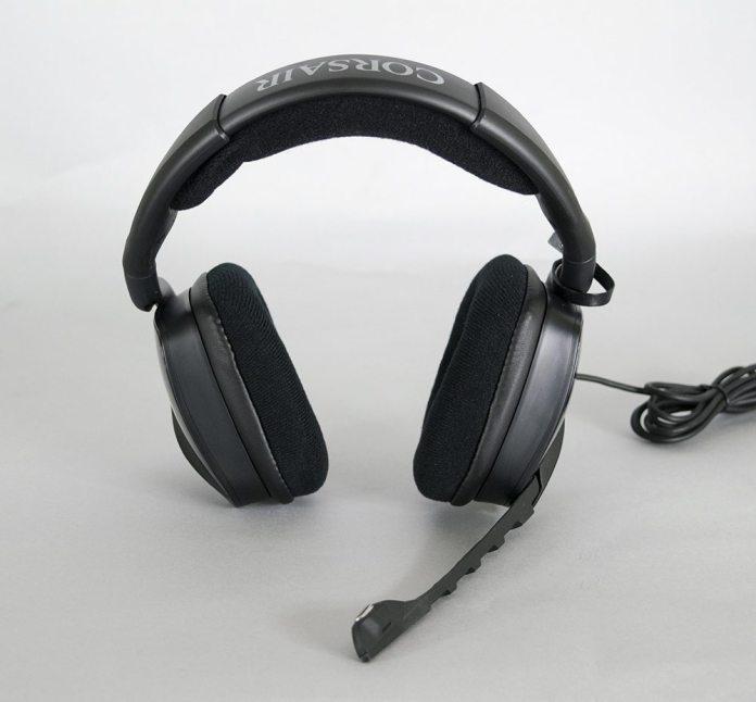 Corsair VOID Stereo 2