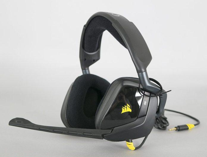 Corsair VOID Stereo 3