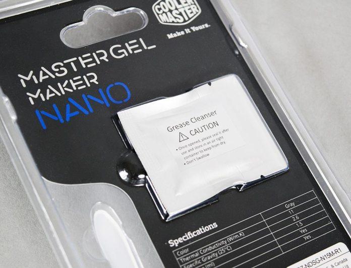 Cooler Master MasterGel 2