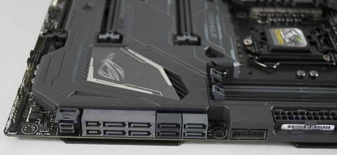 ASUS Z170 Maximus Formula VIII Review 7