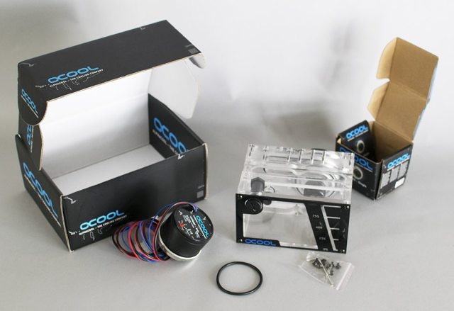 Alphacool WC Review 1