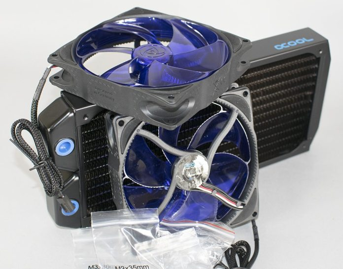 Alphacool WC Review 5