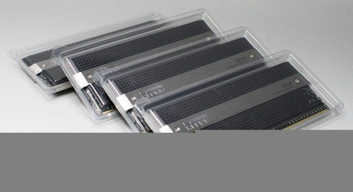KLEVV CRAS 3000MHz 16GB DDR4 Memory Kit Review 4