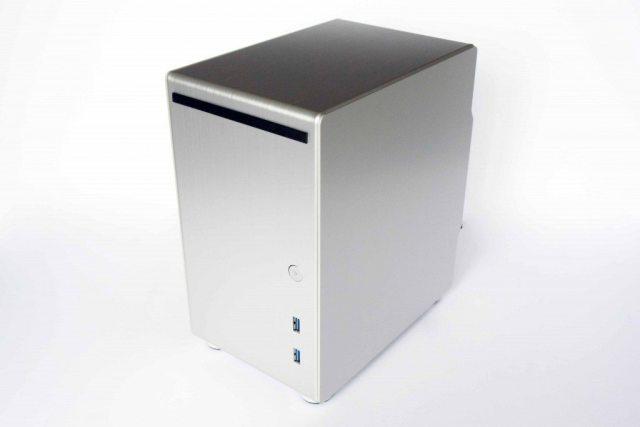 Lian Li PC-Q21A