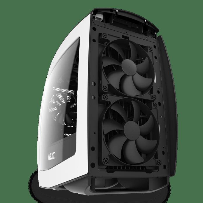 NZXT Manta ITX Case (2)