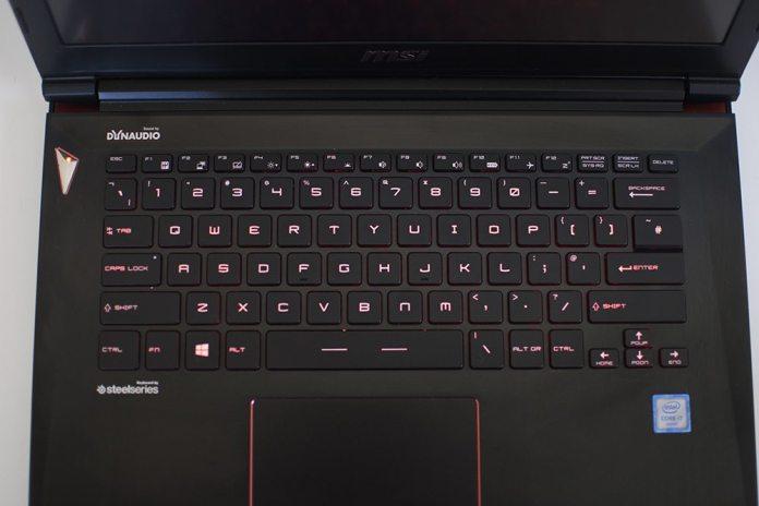 MSI GS40 Phantom Review 4