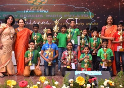 NATIONAL LEVEL COMPETITION – 2020