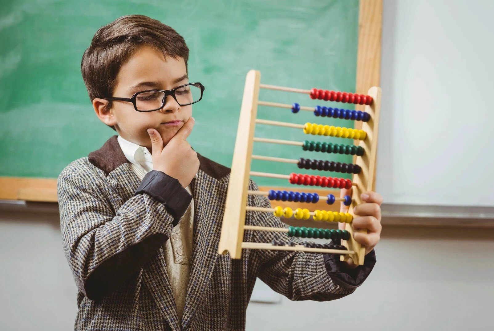 Why learn Abacus?