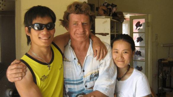 巨匠美語評價-零英文基礎的壽司師傅 闖蕩美國澳洲