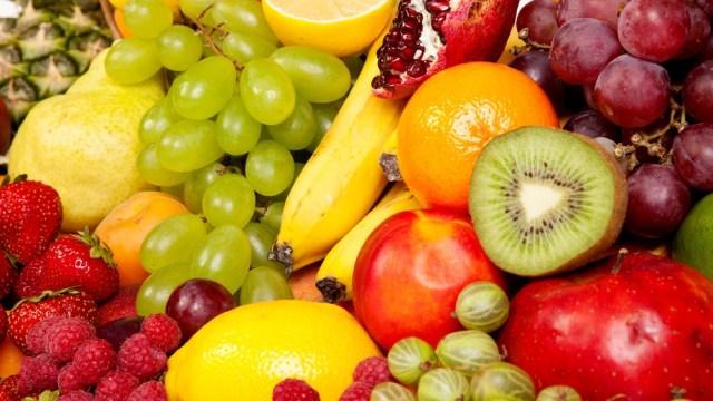 巨匠美語評價-英文俗語-水果