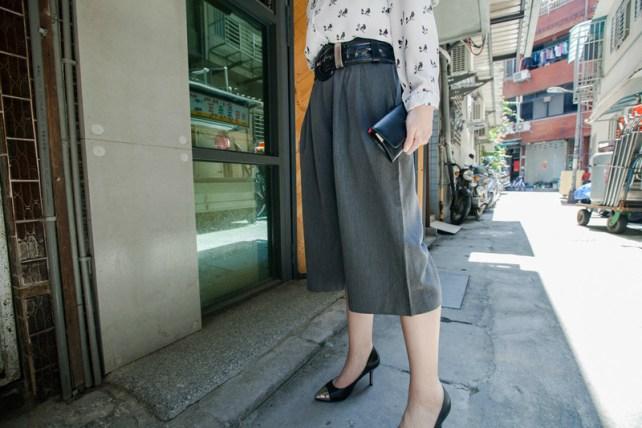 巨匠美語評價-時尚英文單字-寬褲