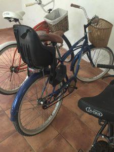 rent bikes playa del carmen
