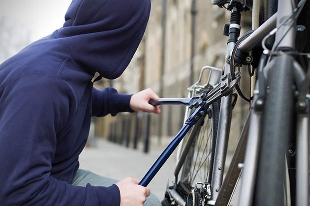 bike theft in Playa Del carmen