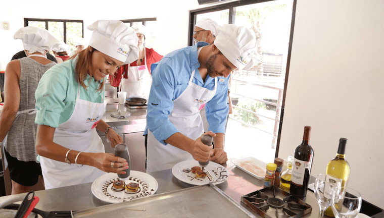 cozumel cooking classes