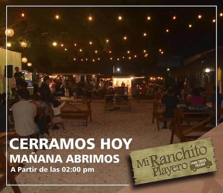 Ranchito Playero