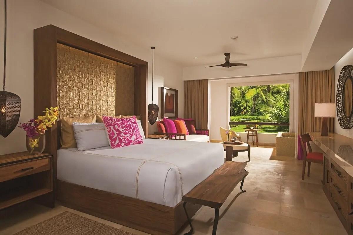 Secrets Akumal Riviera May suite