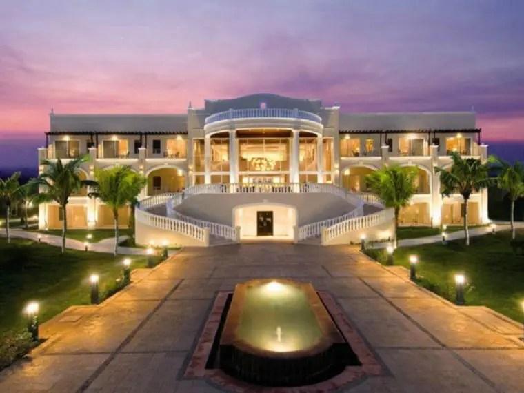 Hotels in tulum